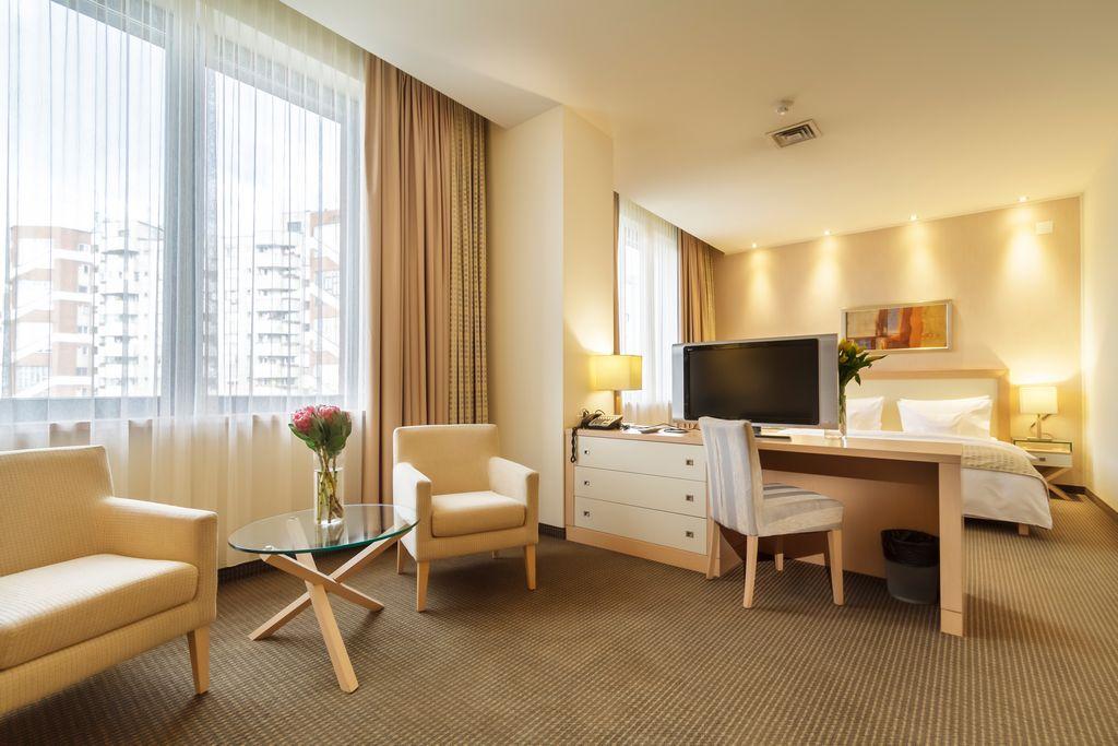 Camere Hotel ROGGE