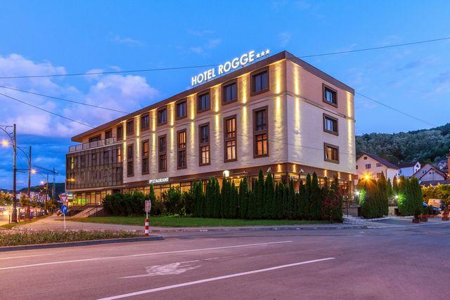Hotel Rogge Resita