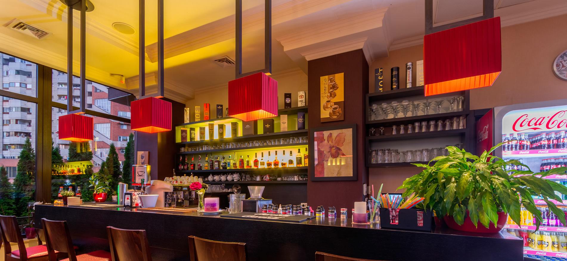 Bar Hotel Resita  - Hotel Rogge