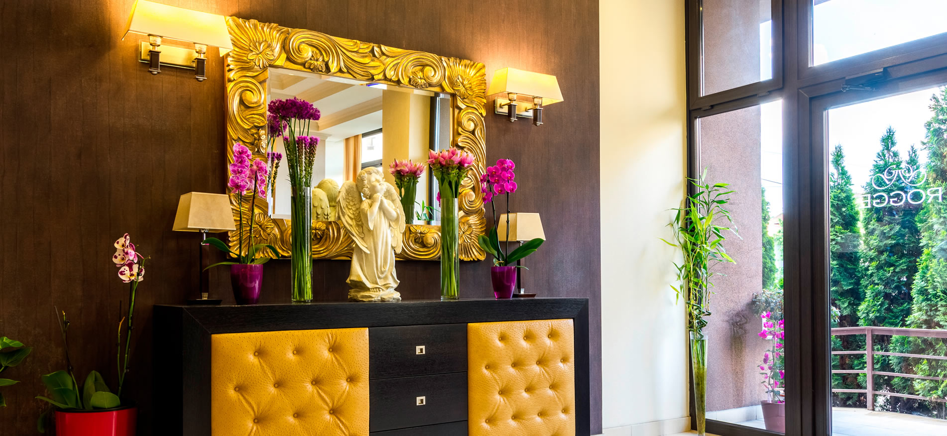 Cazare Hotel Resita  - Hotel Rogge