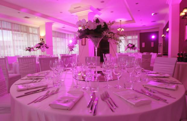 Organizare Evenimente Hotel Rogge